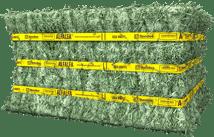 Certified Alfalfa Compressed Bale