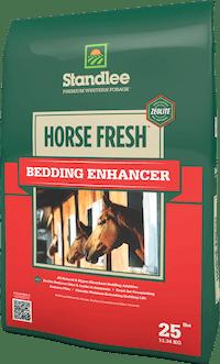 Horse Fresh Product Photo