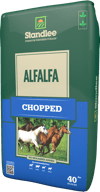 Premium Chopped Alfalfa