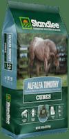 Premium Alfalfa/Timothy Cubes
