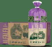 Hand-Selected Alfalfa