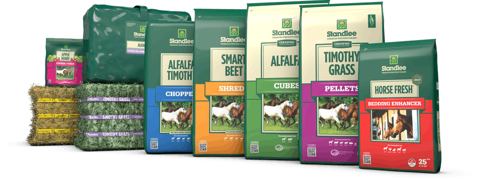 Horse Product Array