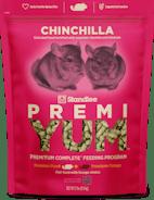 PremiYum Chinchilla Fortified Food