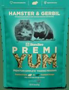 PremiYum Hamster & Gerbil Fortified Food
