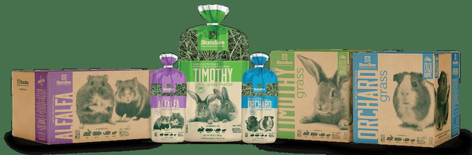 Small Animal Product Array