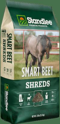Premium Smart Beet Shreds Product Photo